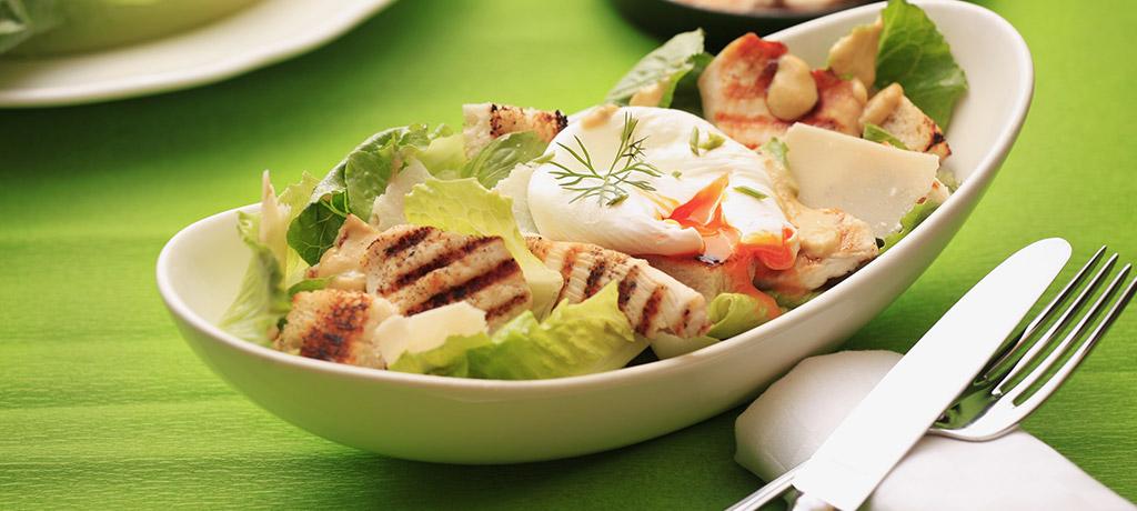 7 Almuerzos saludables para toda la semana   Saludable ...
