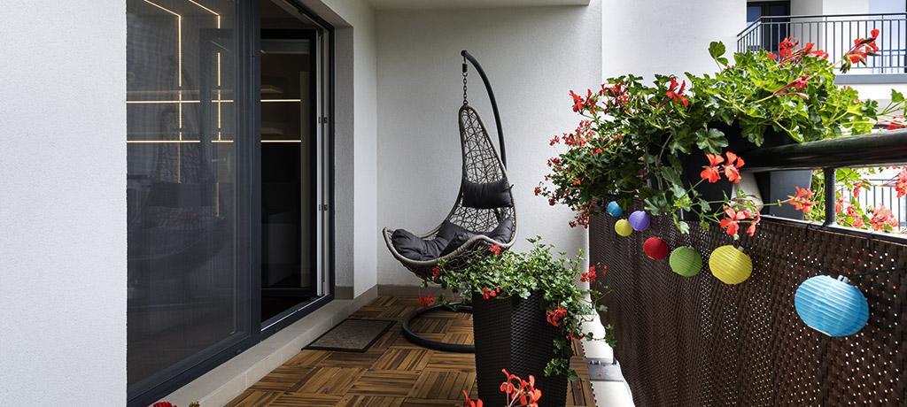 Un Truco Para Tu Casa Ideas Para Decorar La Terraza O